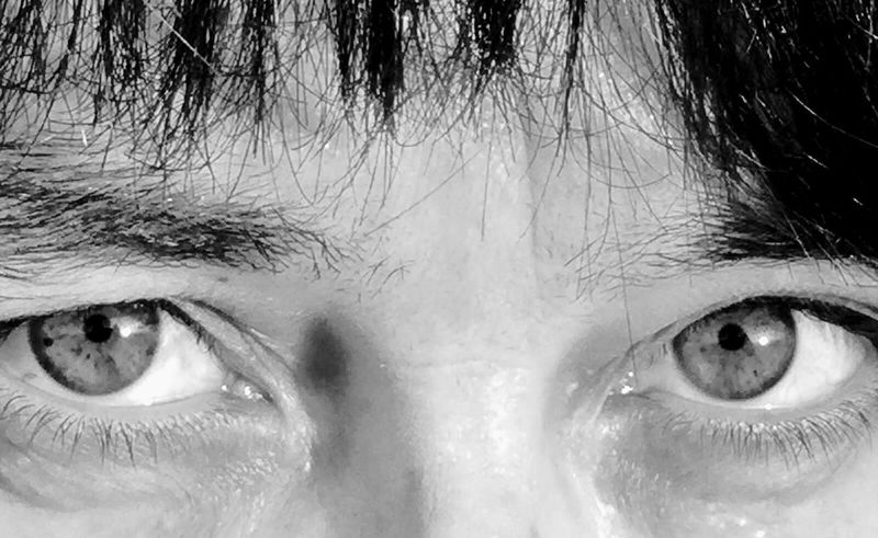 MY GREEN EYES Human Eye One Person Close-up Human Body Part Human Face Real People Portrait Eyelash Full Frame Eyebrow Eyesight People Eyeball Outdoors Adult Vision Day Adults Only One Man Only
