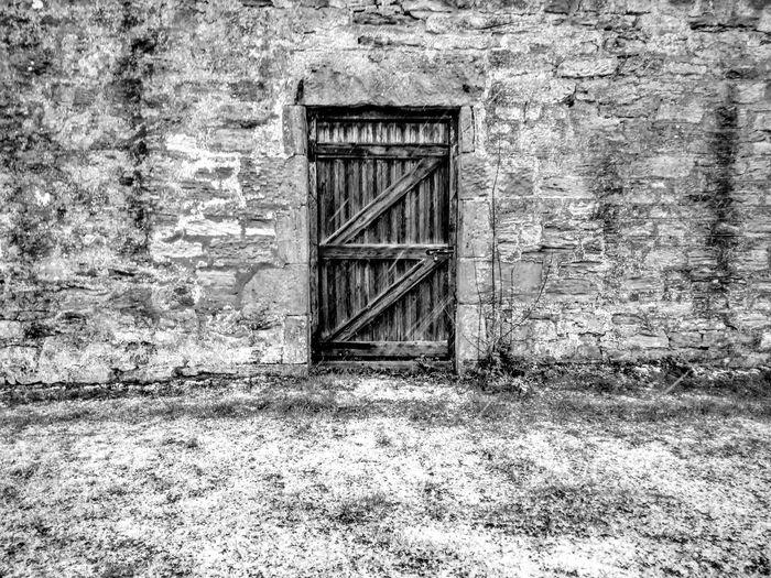 Door Exit Exit