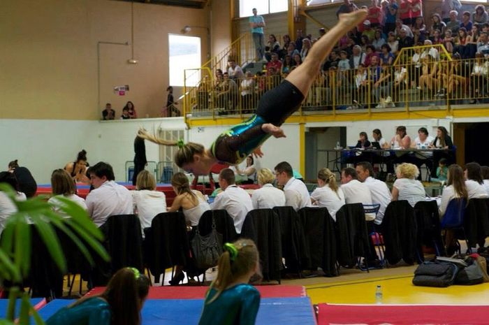 TeamGymnastique Gym Teamgym.