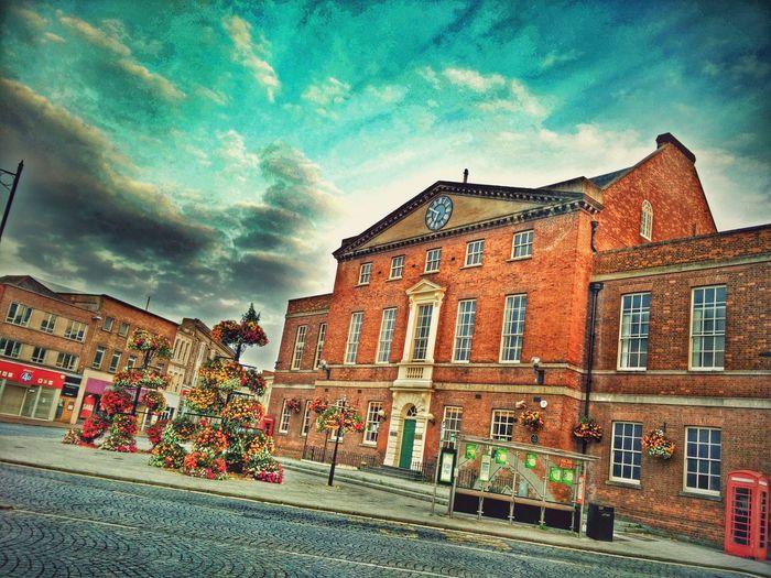 SimplyAmayzyn Photography Taunton Town Centre