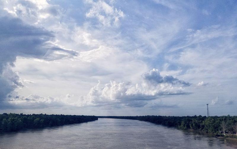 southern river