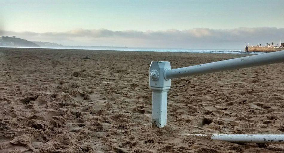 Beach North Españoles Y Sus Fotos Seaside Beachphotography Asturias Gijon_asturias No Filter Taking Photos SPAIN España OpenEdit By The Sea España🇪🇸 Sand Drowned No Edit/no Filter