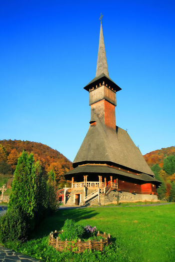 Canon Autumn Barsana Barsana Monastery Landcape Landscape Landscape_photography Maramures Maramures Land Romania Travel Travel Photography