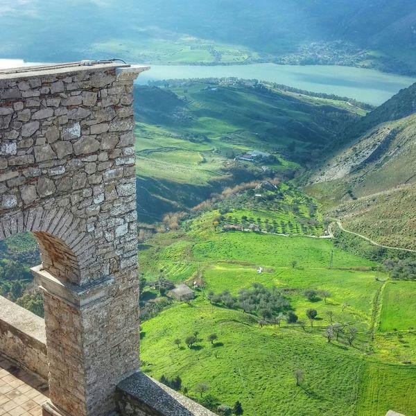 Castello Caccamo