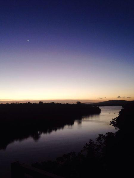 Good night Nature Photography Nightshot TheWeekend First Eyeem Photo