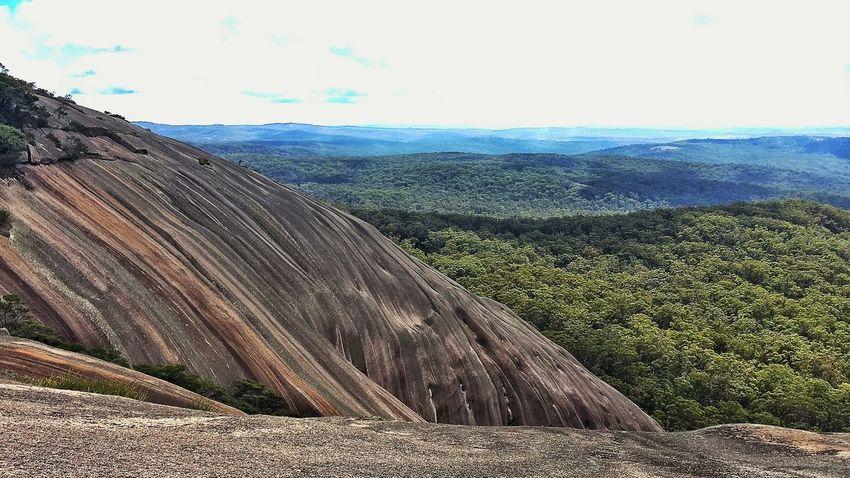 Bald Rock Australia Roadtrip Nature Nature Photography