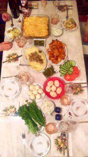 #food #holiday