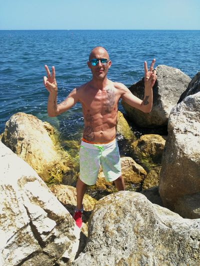 Summer 2016 Sirolo Conero Spiaggiaurbani Ancona