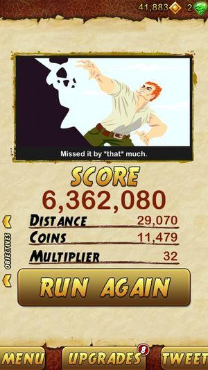 jaja hell yeahh!!! beat that!! llz x)