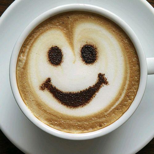 Good Morning Coffee Enjoying Life Weekend Fun