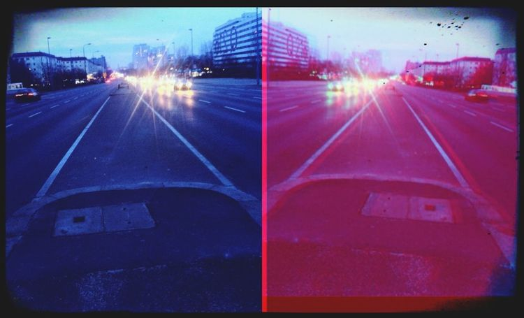 Taking Photos , Streetphotography , Leonie Filter @ S+U Lichtenberg