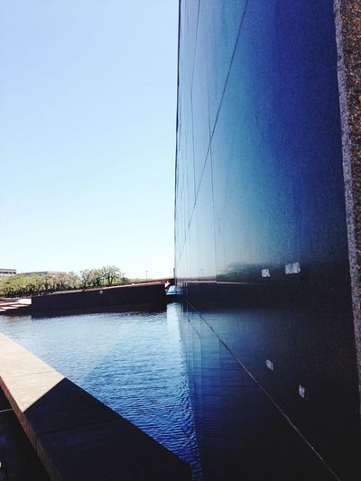 Outdoors No People Water Architecture Sky Architecture_collection Park Argentina Travel Photography