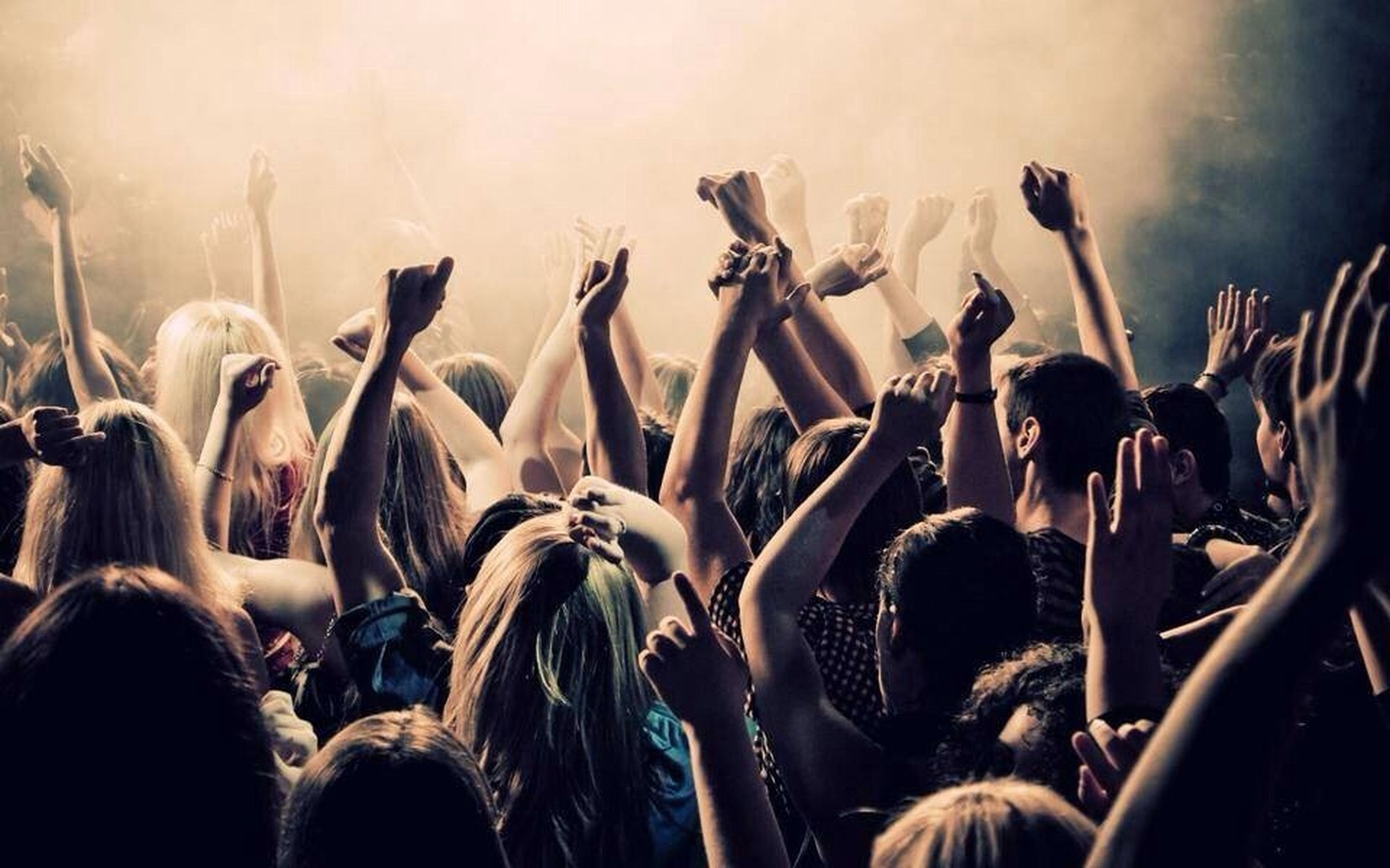 large group of people, crowd, person, arts culture and entertainment, men, lifestyles, leisure activity, event, silhouette, togetherness, celebration, music, sky, outdoors, enjoyment, panoramic, performance