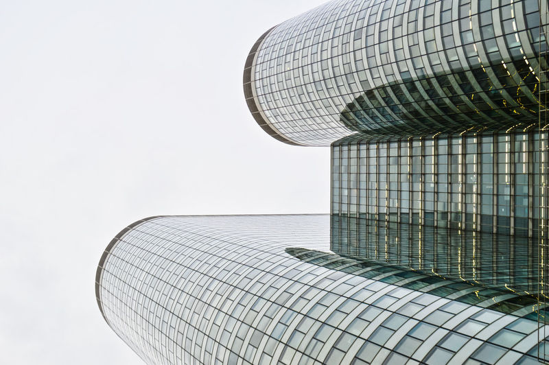 c u r v e s Outdoors Architecture Architectural Column Architecture_collection Architectural Feature Architecturelovers Moody Sky Moody Mood Gray Background Grey Sky Grey Built Structure Building Exterior Building La Défense La Defense Paris Paris Sky Office Building Exterior No People Skyscraper Nature Modern Day Office Pattern Close-up Tall - High Glass - Material Tower Clear Sky White Background Perspective Reflection Reflections Reflecting The Architect - 2019 EyeEm Awards