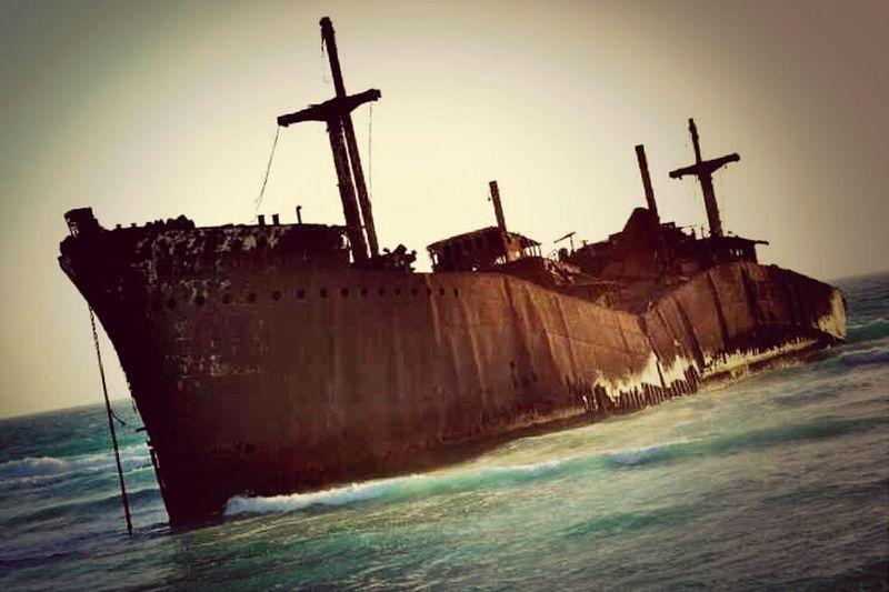 کشتی یونانی_ Greece Ship Ship Nikon D3100 Iran Persian Gulf