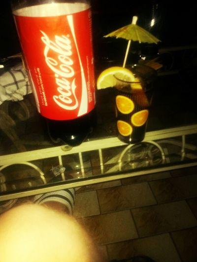 Coca Cola Drink Vacation