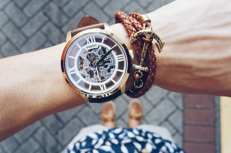 Fossilwatch x Kieljamespatrick