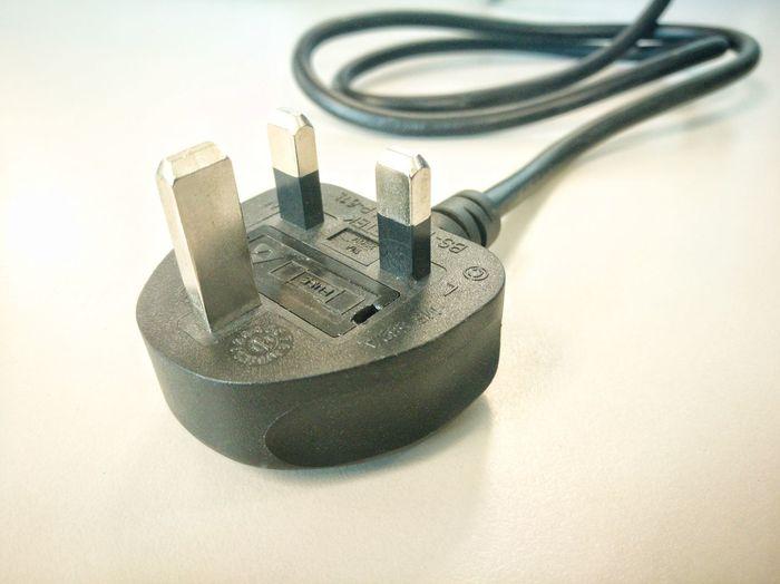 plug for