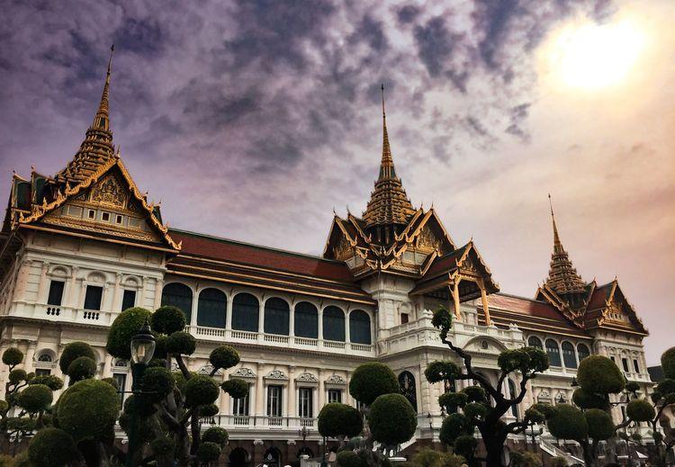 Palace Bangkok