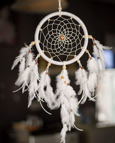 EyeEm Selects Dreamcatcher Hanging Close-up No People Day