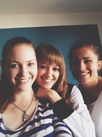 My Girls ❤️