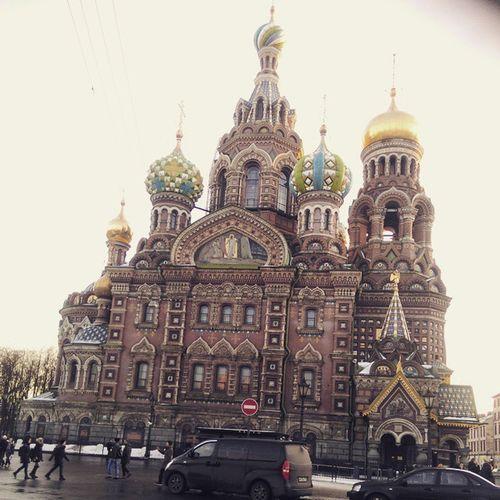 спас на крови Санкт -Петербургкуполакрасиваяработа