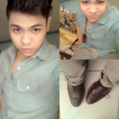 Off to Vito Cruz then Star City with my College Friends/Blockmates Humanities Bonding TermPaperEhh Attendance OOTD