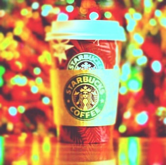 Best Christmas Lights First Eyeem Photo