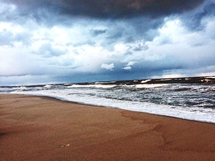 Beautiful sea😻🌊 #seabaltiysk