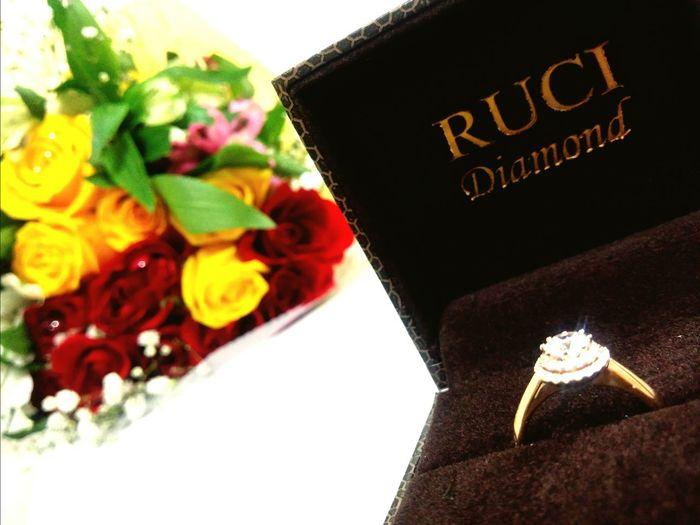 Diamond Photography Flowers Fashion