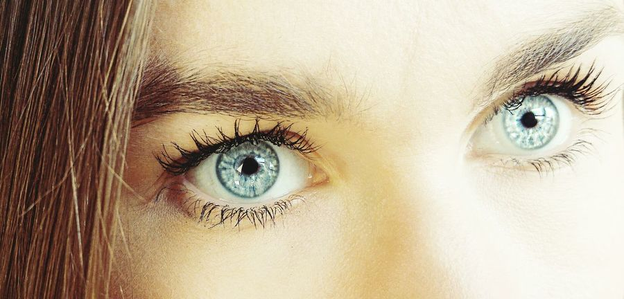 And when you said my eyes were beautiful that's cause they were looking at you.. Human Eye Human Body Part Eye Looking At Camera Human Face Portrait Eyelash Blue Eyes One Person Looking Eyesight Iris - Eye People One Woman Only Eyeball Eyebrow Close-up Beauty Love 3XSPUnity