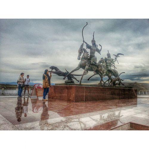 ЦентрАзии ЦарскаяОхота