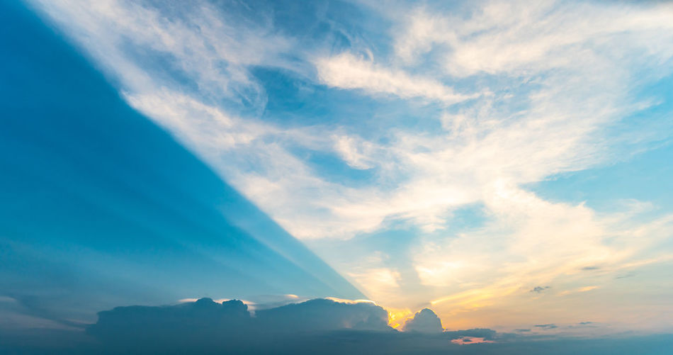 Background Beauty Blue Bright Calm Cloud Cloudscape Color Creation Dawn Day Dramatic Dusk Environment Flare Freedom God Gold Heat Heaven Idyllic Landscape Light Majestic Morning Nature Night Nobody Orange Ray Red Scenic Sky Space Spring Storm Summer Sun Sunbeam Sundown