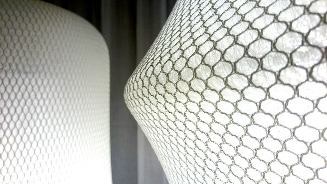 Stockholm Design Week Texture Design Lamp Textile Pattern Fabric Mash