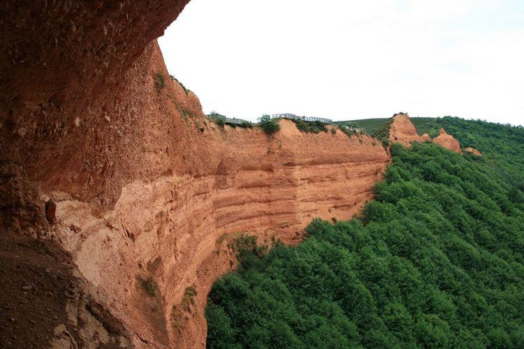 Lasmédulas Mountains Mountain Montañas❤ Galicia, Spain Nature Beauty In Nature No People Outdoors Travel Destinations España🇪🇸 SPAIN
