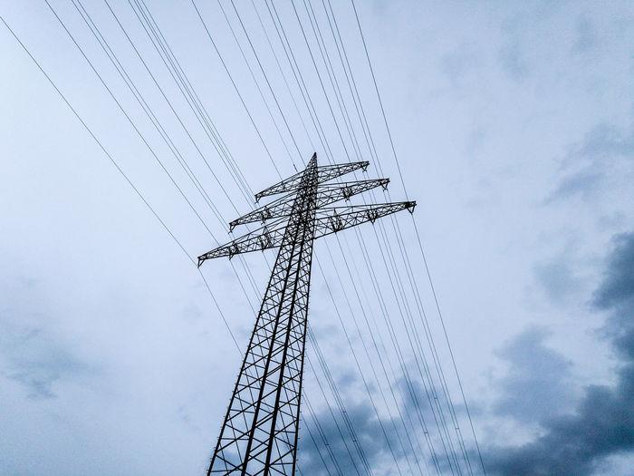 Elektro-station