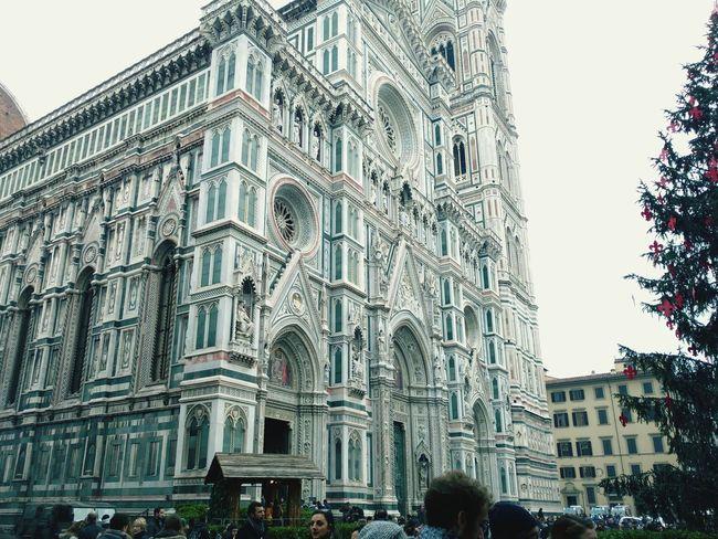 Firenze Duomo Duomo Santa Maria Del Fiore
