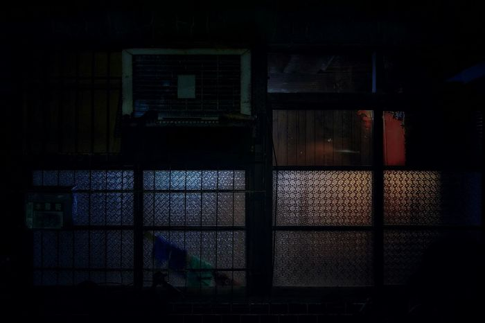 Old Street Old House Old-fashioned Window Frosted Glass Window Light Lifestyles Night Light And Shadow Darkness And Light Night Lights From My Point Of View Nostalgia Nostalgic Landscape No People Untold Stories Urban Exploration Night Photography Streetphotography Street Photography 蔦裊裊 窓萌 Overnight Success Colors And Patterns in 汐止區 Xinbei,taiwan