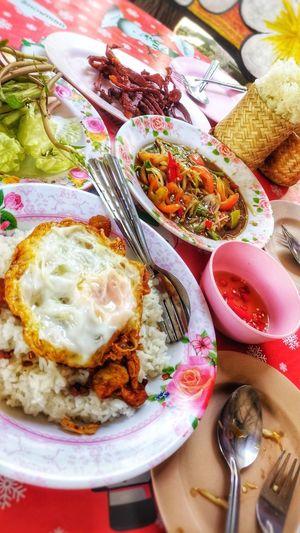 Thai food Multi