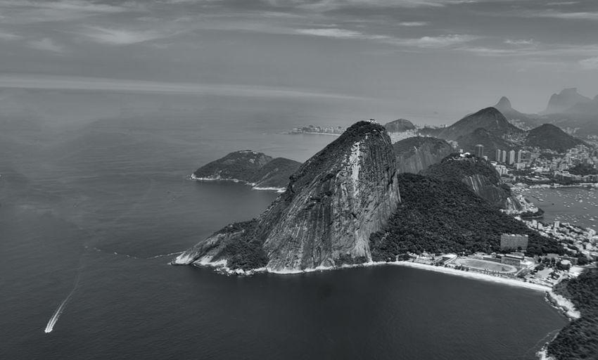 Sugarloaf, Rio