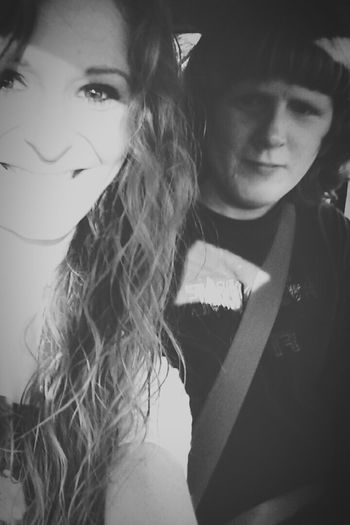 Just a couple of Hippies Brothersisterlove Mybrotherisbetterthanyours Dantheman Family Gingers