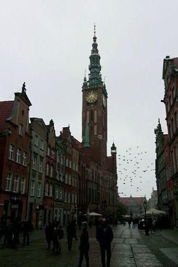 Gdansk, Poland Gdansk