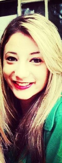 ;) Girl Model Happy Brazil