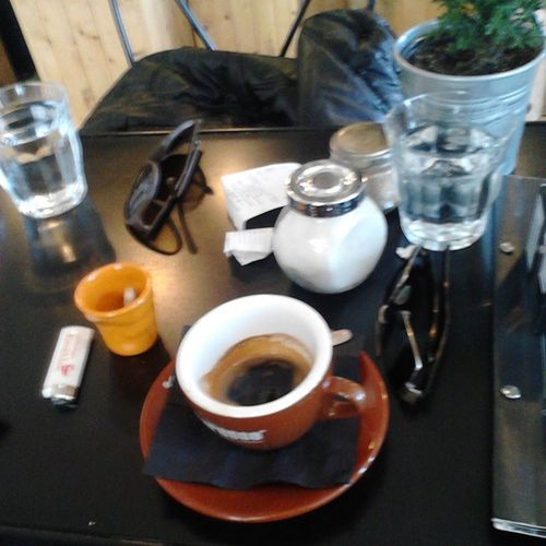 Cuppers Coffee Corinth