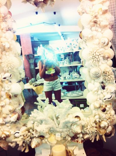 Mirror Shells