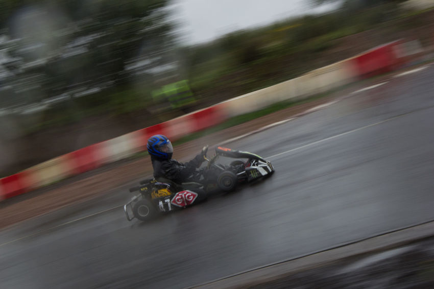 E.S.K.C Pro Kart Scottish ProKarts Blurred Motion Day Driving Go Kart Go Kart Racing Go Karting Land Vehicle Mode Of Transport Motion Motorsport On The Move One Person Outdoors People Real People Riding Road Speed Sports Race Sports Track Transportation