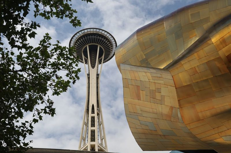 Seattle and