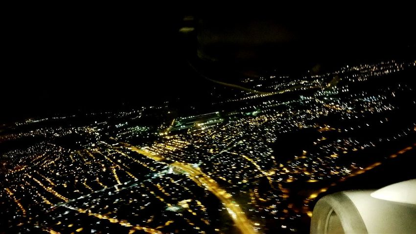 This was when I was flying out of Recife, Brazil. I tried to hide as much reflection from the window as possible. I can honestly say that I really would love to go back to Brazil.