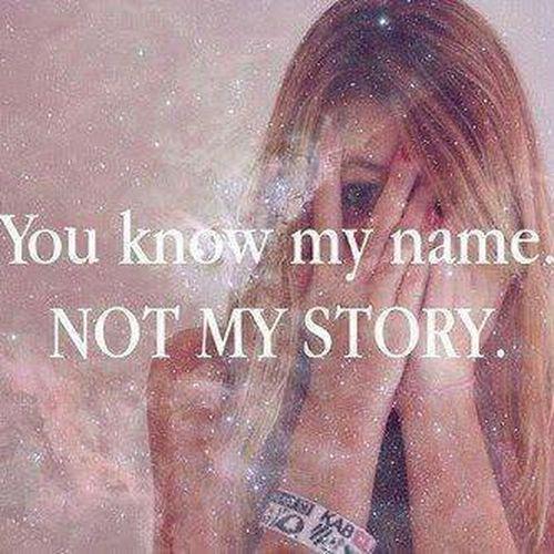 My Story Konnichiwa  ~ohayou