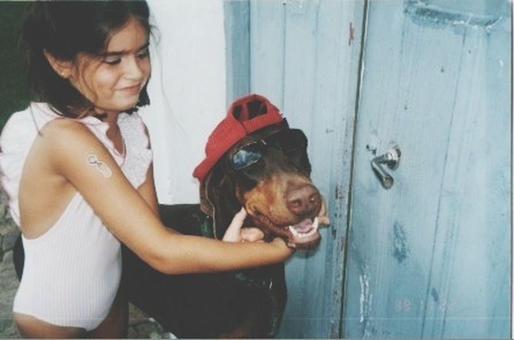Childhood Dog Childish